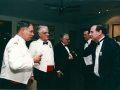 PR Dinner 1987 - by Rob Suggett